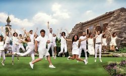 Gardaland Notte Bianca - The White Party 2018