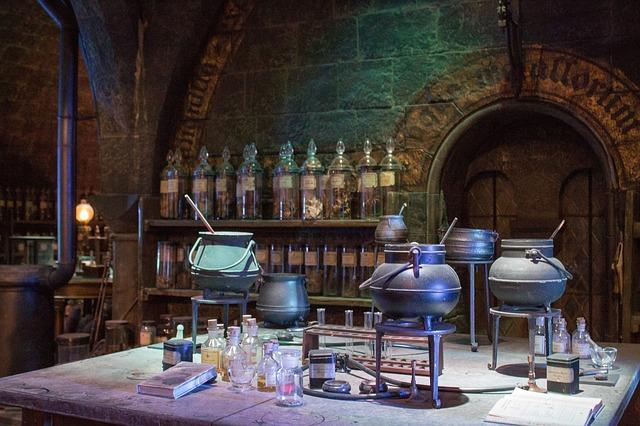 Harry Potter Studios Tour Londra